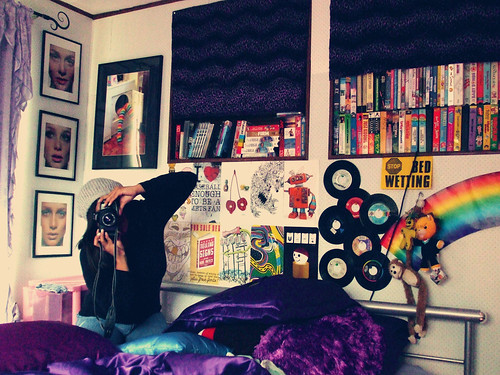 My Bedroom / crazylazykcee