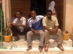 Me and my brother axmed and our cousin ibrahim (mox,ed) Tags: somaliland hageisa boqoljire