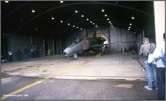 69-0247.F-4E/G.SP.81TFS.52TFW. (phantomderpfalz) Tags: germany deutschland aircraft 1988 ab airshow sp phantom douglas usaf f4 rheinlandpfalz afb avions mcdonnell openday f4e f4g spangdahlem usafe 81tfs 52tfw 690247