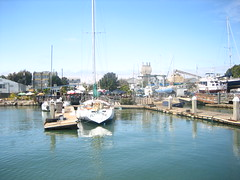 Our boat (Potrero District, California, United States) Photo