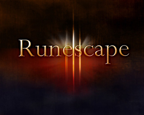 runescape wallpaper. styled Runescape wallpaper