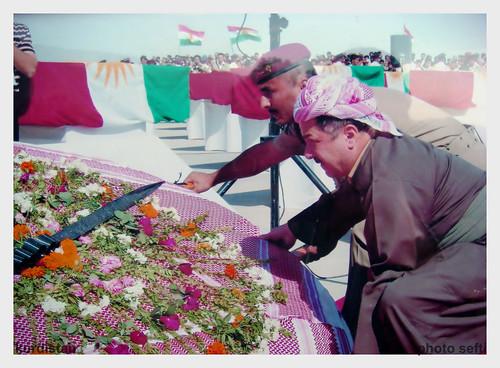 serokê Dewleta Federe ya kurd u Kurdistanê