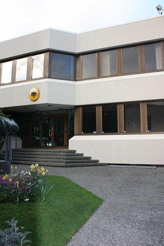 Wellington Deutsche Botschaft