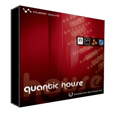 Quantic house