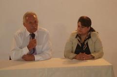 Ομιλία σε εκδήλωση της ΤΟ ΠΑΣΟΚ Ν.Καζαντζάκη (6/10/2008)