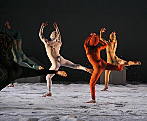 Inbal Pinto Dance Company