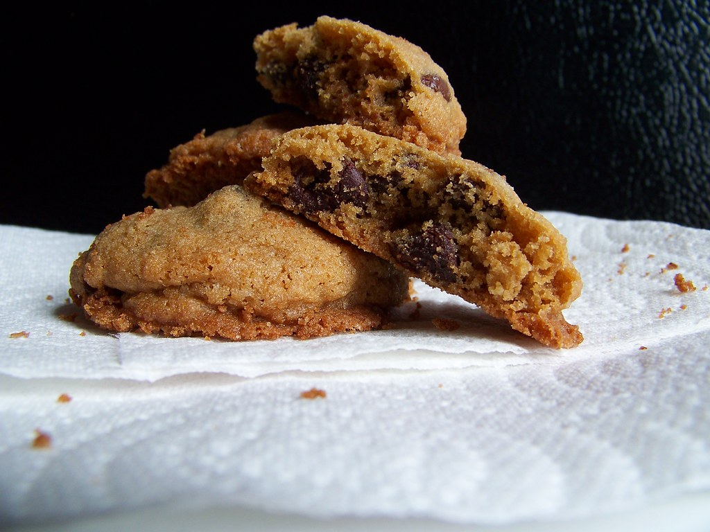 Can You Replace Butter With Applesauce In Chocolate Chip Cookies