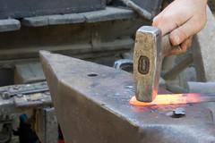 metalworking weekend
