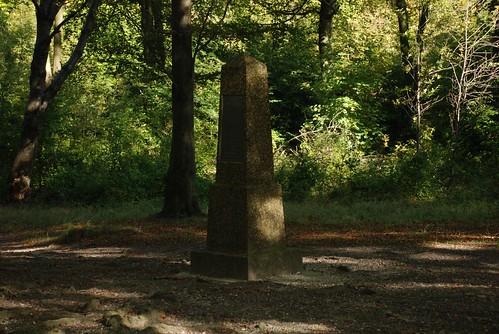 1 acre - monument