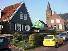 Volendam & Marken Bike trip (becaneck) Tags: marken volendam