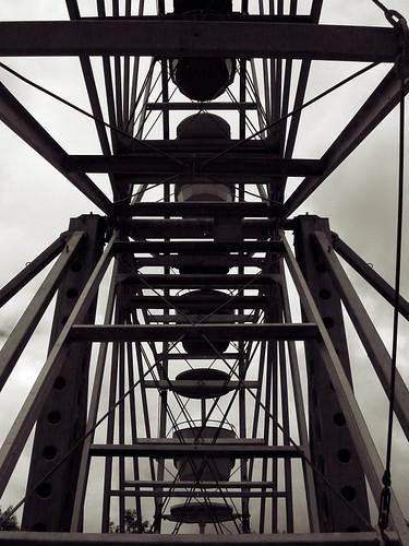 Roda / Big Wheel