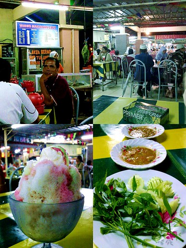 Kuala Perlis Medan Ikan Bakar   Motormouth From Ipoh