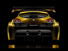 2009 Renault Megane Trophy pic