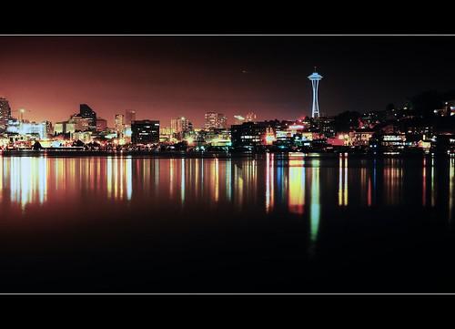 31 in Seattle