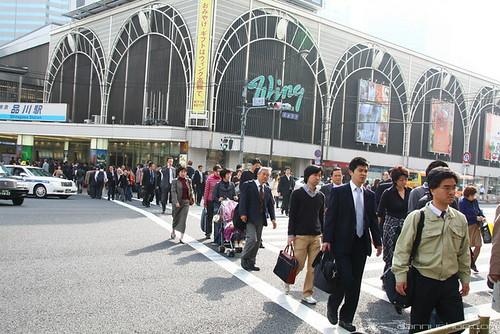 A Week in Tokyo 28