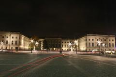 HU-Hauptgebäude