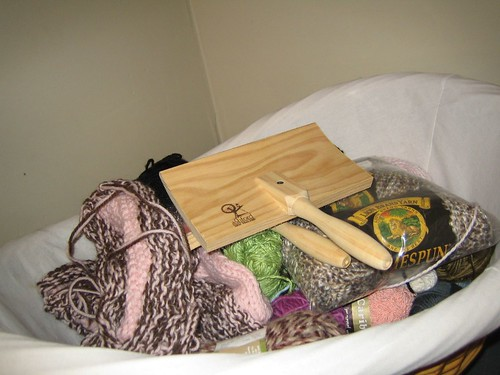 Stash Basket