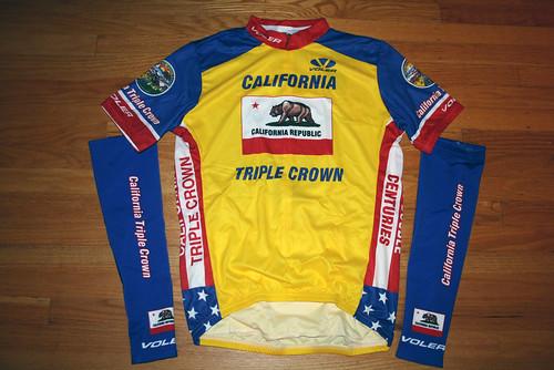 CTC Winner Jersey