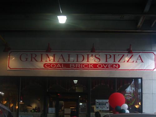 Grimaldi's Douglaston
