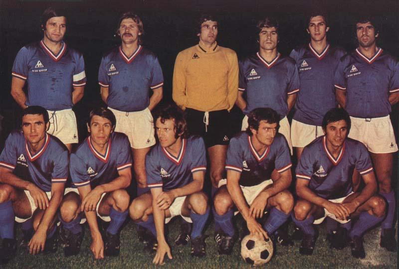 marseille 1972-73