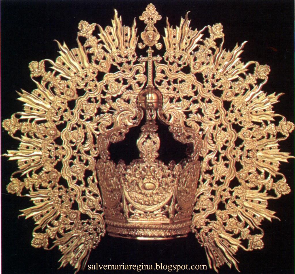 Corona de Ntra. Sra. del Amparo