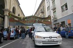 la coda del corteo (/Stef_) Tags: italy students university italia università protesta piemonte piedmont berlusconi tremonti onda studenti vercelli facinorosi corteo gelmini dissenso legge133 14novembre2008
