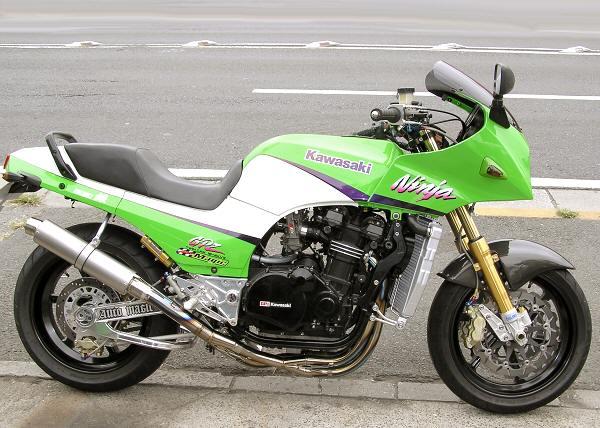 Kawasaki GPZ-R 900 et 750, 1000 RX, ZX 10 TOMCAT 3042404054_6a02919835_o