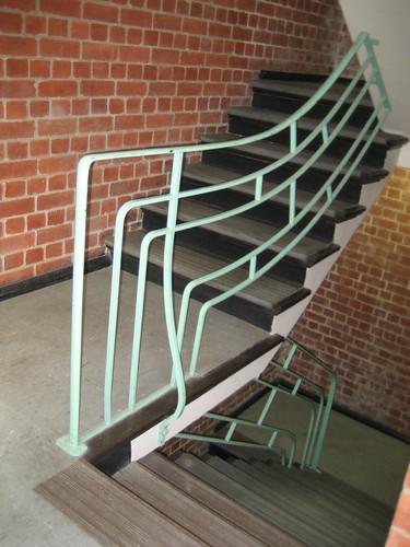 Stairwell, RHSV