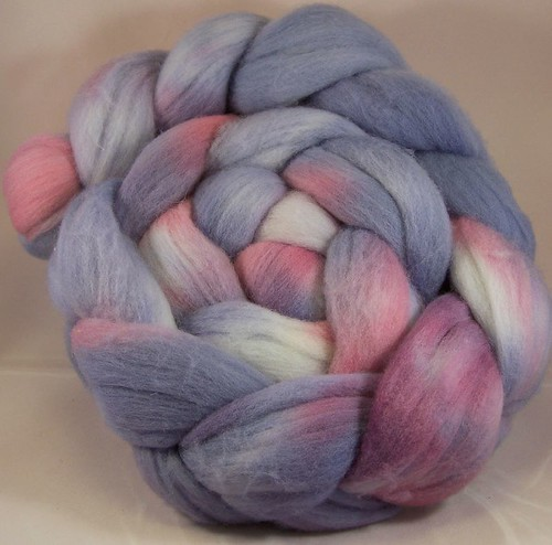 purple midnight merino
