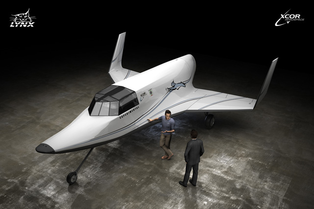 XCOR Aerospace va annoncer les prix des billets de ses futurs vols suborbitaux 3064770054_78e49ecc57_o