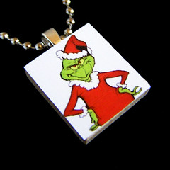3065101485 6088743ab6 m Foiling the Grinch: One Womans Mission to Out smart a Christmas Saboteur
