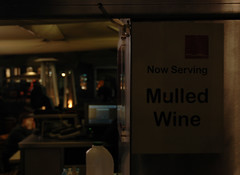 OLDP12.15.08 - Now Serving Mulled Wine