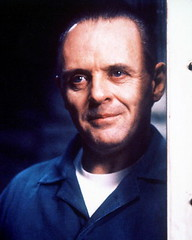 Anthony Hopkins in The Silence of the Lambs (oscary2008) Tags: film movie oscar doctor psycho winner actor british sir academyawards cannibal hanniballecter silenceofthelambs jodiefoster anthonyhopkins bestactor jonathandemme actorinaleadingrole