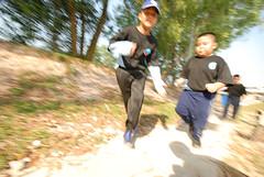 Sukan 08 - Extreme Park S.Alam 37 (assafinah) Tags: kids paintball flyingfox wallclimbing shahalam tadika rappeling extremepark safinatunnajah sekolahrendah sekolahmenengah sukantahunan sukanassafinah extremeactivities