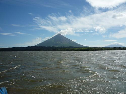 volcán Ometepe
