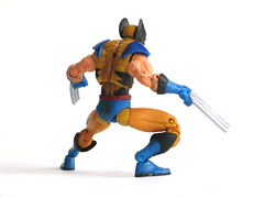 Wolverine_02_06 (Yardn) Tags: legends marvel showdown wolverine lobezno