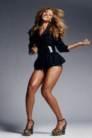 photo of Beyonce Knowles