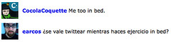 The Twitter Inbedder - VI