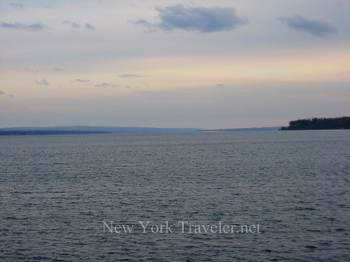 Seneca Lake South View