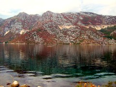 montenegro coast (Carpe Feline) Tags: mountains coast europe montenegro kotor fijord adriaic montene carpefeline balkins mountainousterrain