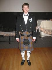 KIlts (Pat's Wedding)