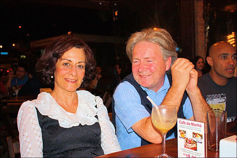 Vera and Michael