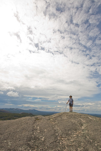 South Bald Rock