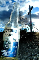 corona and the cross
