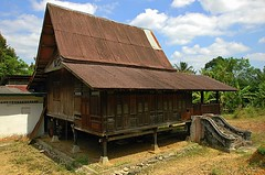 Malacca Traditional House 06 (The JASS) Tags: lama melaka malacca rumah jasin sejarahhistorictraditionalhousemalaysiajasnid70s