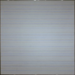 Untitled #2 by Agnes Martin