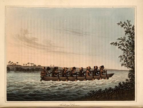 022-Brasil -Canoa de pesca