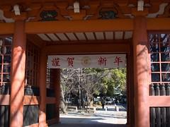 081230137 (patrusche9672) Tags: 中山 八幡 市川 葛飾八幡宮