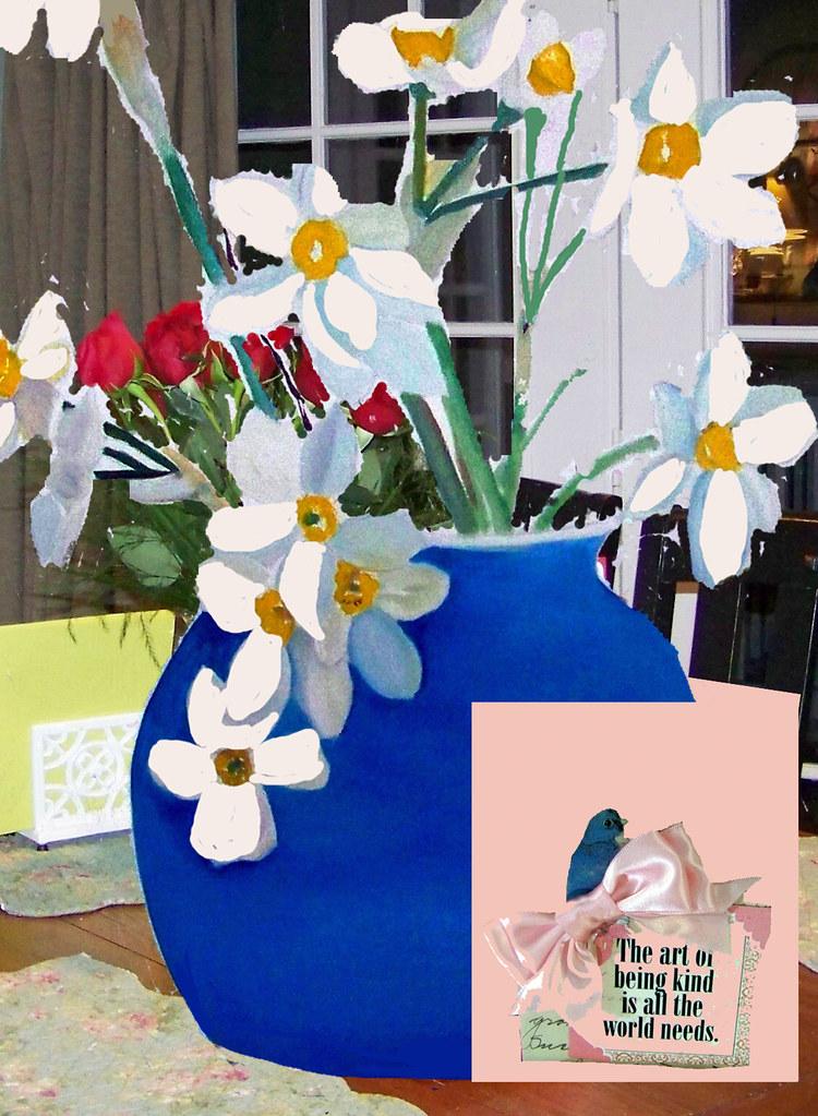 daffodils-and-card