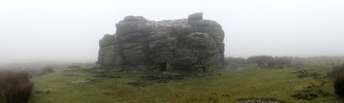 South Hessary Tor NYD (by andygates)